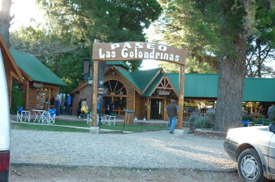 Foto de parque provincial ernesto tornquist sierra de la - La illa centro comercial ...