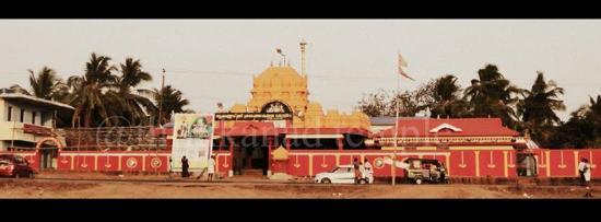 Trikkannad Tryambakeshwara Kshethra