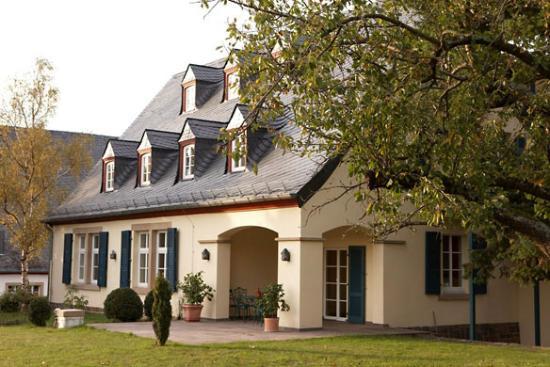 Gaestehaus Gut Hermannsberg
