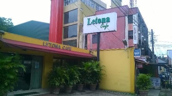 Letona Cafe, Gampaha - 247 Colombo - Kandy Road_Yakkala - Restaurant