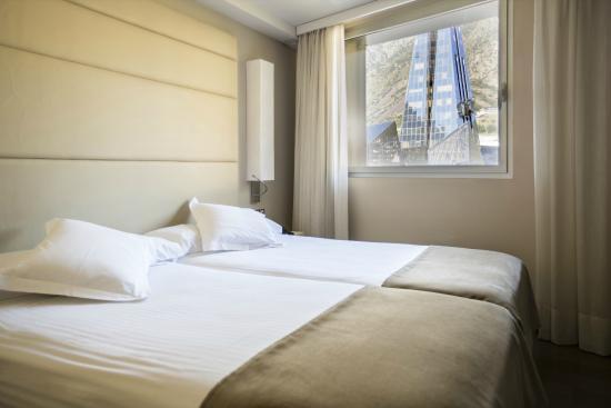 Mola Park Atiram Hotel: Vistas desde la habitación