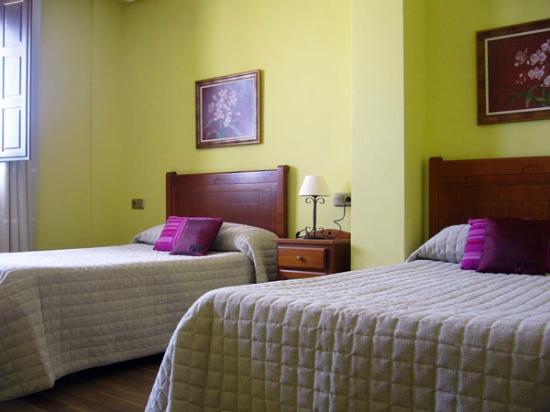 Valdemierque, Spain: Habitación doble