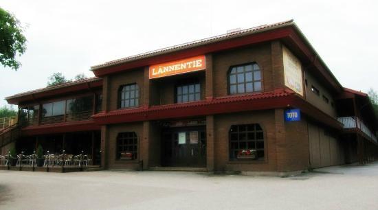 Hotel Lannentie