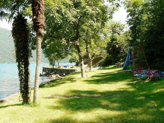 Bosco Boschetto Holiday Villaggio Campeggio