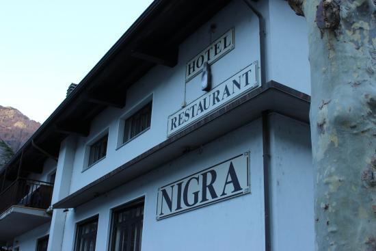 Pub Hotel Ristorante Nigra