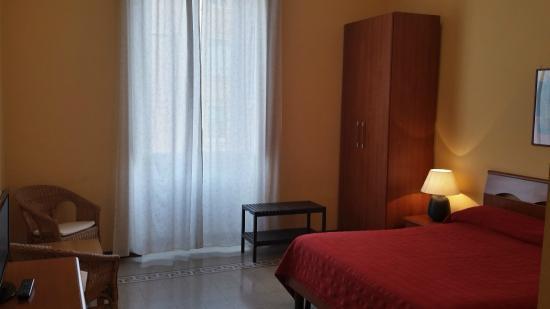 La Bella Giuliana Bed and Breakfast : Camera Gauguin