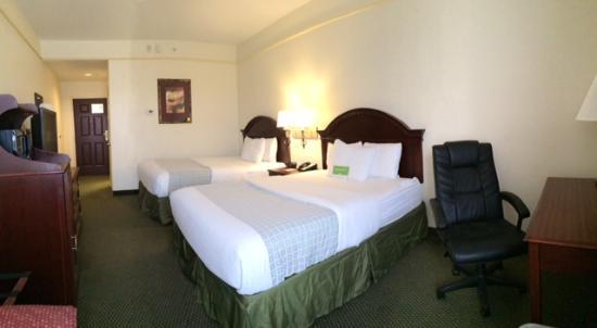 La Quinta Inn & Suites Ft. Pierce: room 412