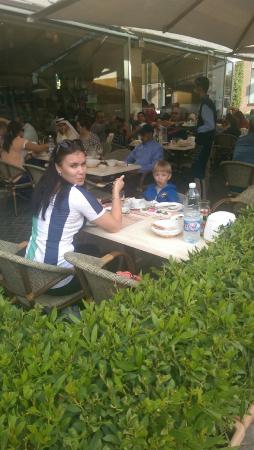 Alsafadi Restaurant