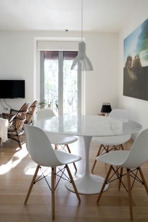 60 Balconies Urban Stay: Apartamento 2A