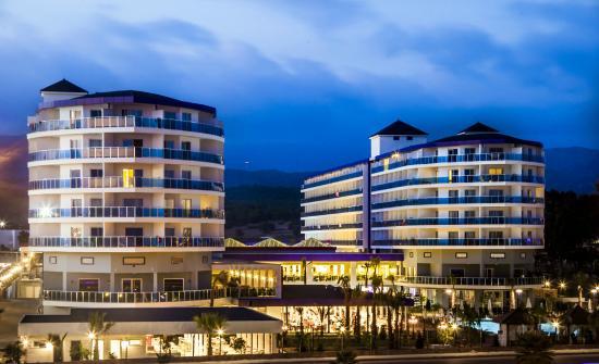 Sunconnect Eftalia Marin Hotel Updated 2018 Prices