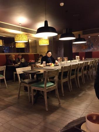 Bazhe Cafe