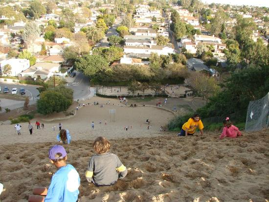 Manhattan Beach, CA: Sand Dune Park