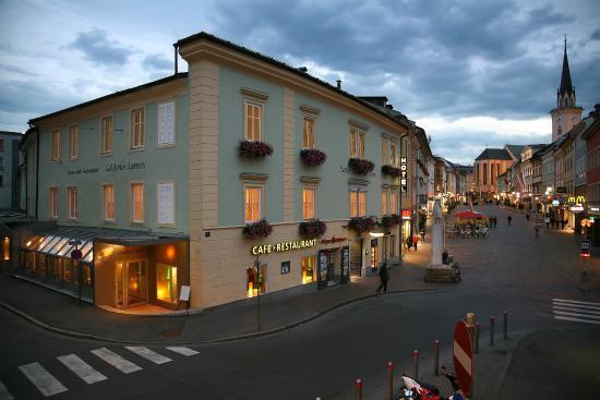 拉姆格登斯酒店