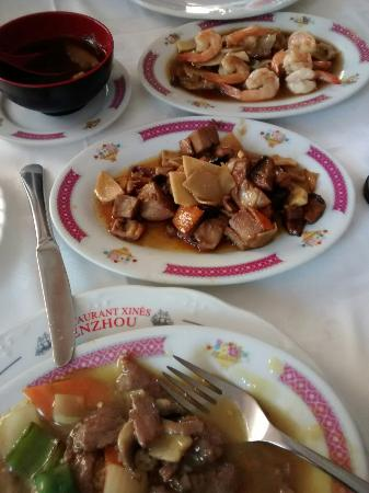 Restaurante Chino Enzhou