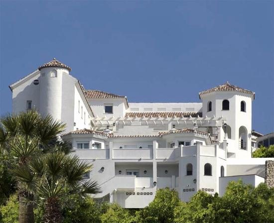 Photo of Hotel Villa Guadalupe Málaga