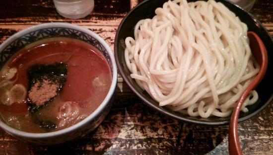 Mita Seimenjo Ikebukuro
