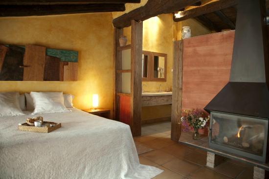 Hotel El Jardin Vertical: Una habitación de ensueño