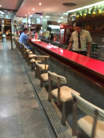Confeitaria e Restaurante Cirandinha