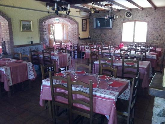 Restaurante masia el abuelo en terrassa con cocina - Masias en terrassa ...