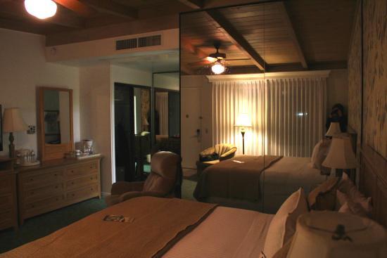 Best Western Plus Encina Lodge & Suites: detalhe quarto