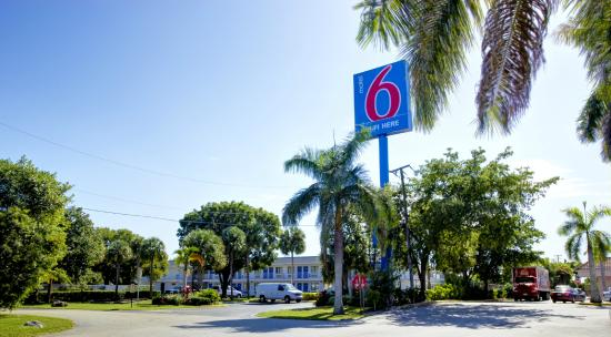 Photo of Motel 6 Lantana