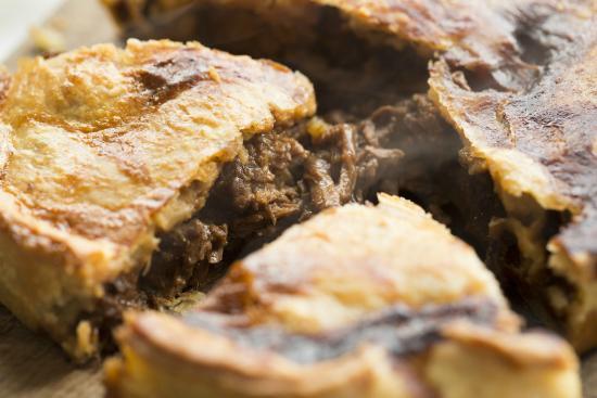 Cedarbarn Farm Shop and Cafe: Award winning Pie's