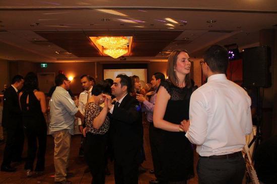 Poco Inn & Suites Hotel: Dancing time