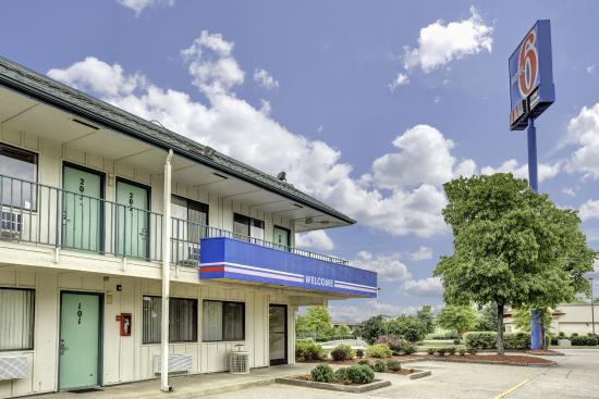Motel  Goodlettsville