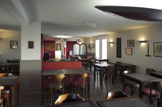 """Ibis Autun : Le restaurant """"Le galopin"""""""