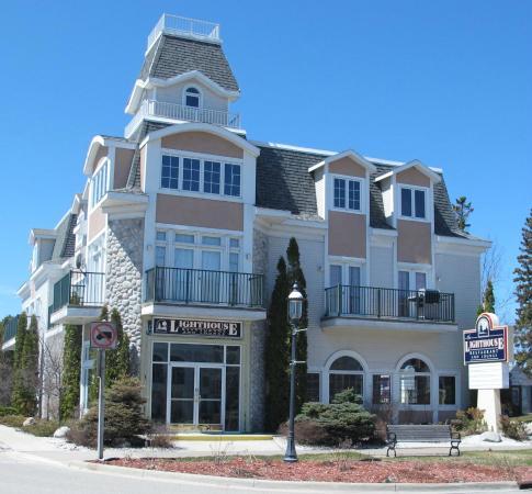 The Lighthouse Restaurant Mackinaw City Reviews Phone Number Photos Tripadvisor