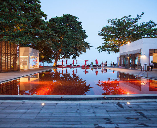 Photo of Hotel The Library at 14/1 หมู่ 2, Chaweng 84320, Thailand