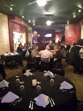 Frankie's Supper Club