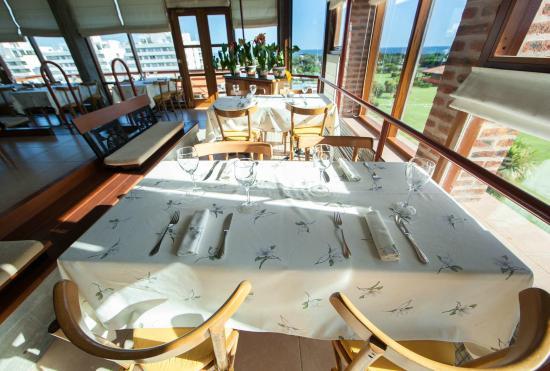 Il Belvedere Restaurante
