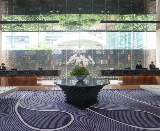 Photo of Hotel Indonesia Kempinski Jakarta in Jakarta Pusat, DK, ID