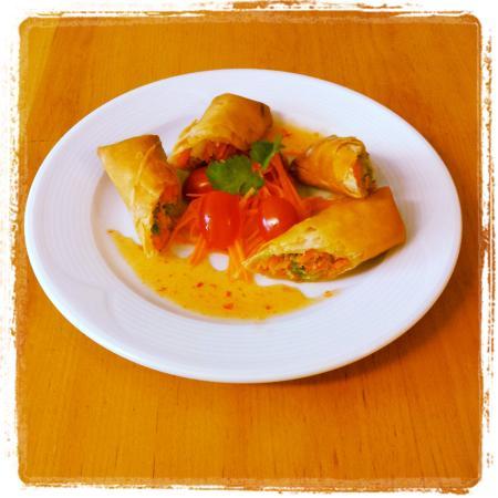 Tong's Thaikuche