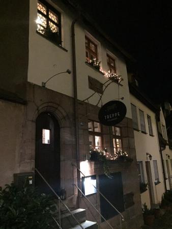 Treppen Nürnberg steakhaus treppe bild restauration treppe nürnberg tripadvisor