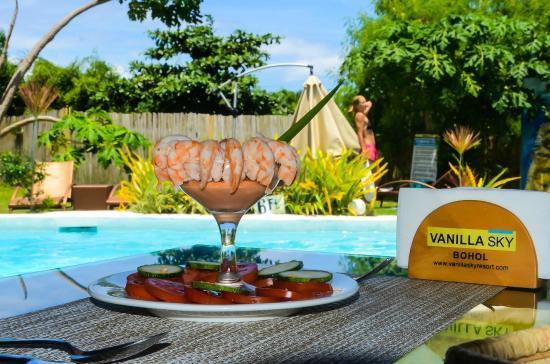 Vanilla Sky Restaurant