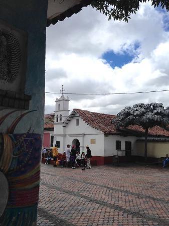 Plaza Del Chorro Del Quevedo: Plaza del chorro de Quevedo