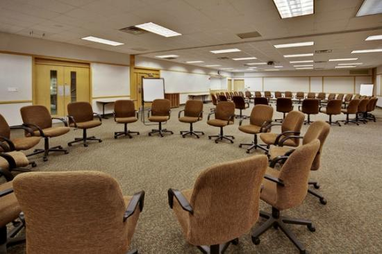 The Lowell Center: Meeting Room