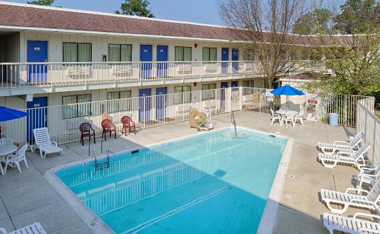 Motel 6 washington dc northeast laurel md voir les for Trouver un motel