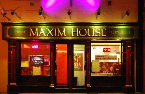 Maxim House