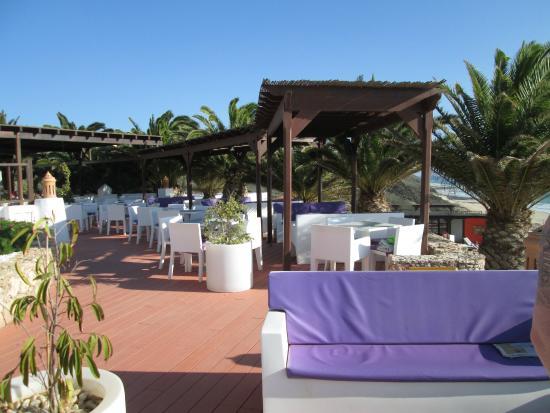 Club Jandia Princess Hotel: Adult area