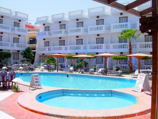 Pool - Heliopolis Residence Photo