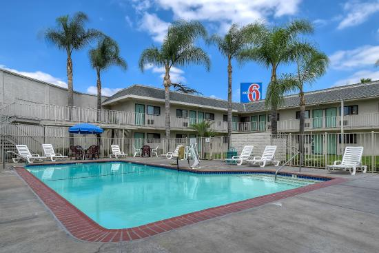 Motel 6 Anaheim Stadium Orange Prices Reviews Ca County Tripadvisor