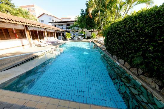 Foto de hotel roma caldas novas piscina tripadvisor - Hotel piscina roma ...
