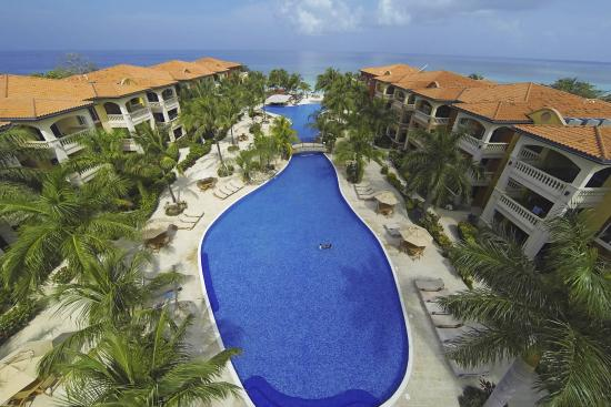 Infinity Bay Spa and Beach Resort: Infinity Bay Pool