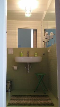 Terrazze Villanova Bed & Breakfast : Bagno