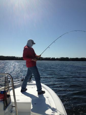 Florida Keys Fishing Adventures: fun fishing
