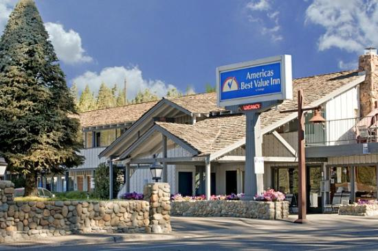 Americas Best Value Inn-Tahoe City/Lake Tahoe: Welcome to Americas Best Value Inn Tahoe City/Lake Tahoe
