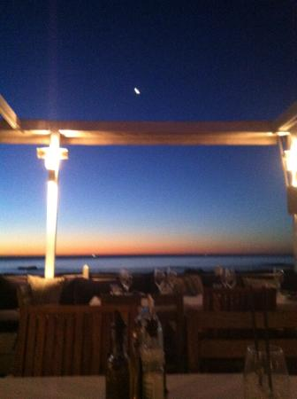 The Bungalow: Sunset pure bliss
